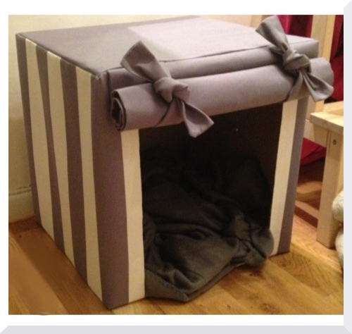 dog-house-with-fabric